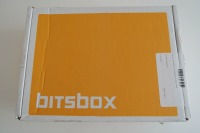 Bitsbox Subscription Box Review – July 2016
