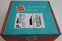 Surprise Ride Subscription Box Review – Treasures