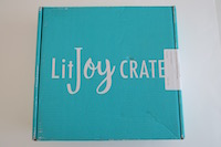 LitJoy Crate Subscription Box Review
