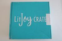 LitJoy Crate Subscription Box Review