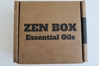 Zen Box Subscription Box Review + Coupon