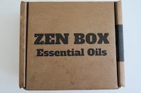 Zen Box Subscription Box Review + Coupon
