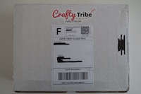 Crafty Tribe Subscription Box Review