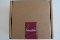 Latherology  Subscription Box Review