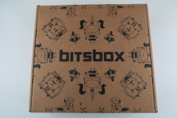Bitsbox Subscription Box Review – December 2016