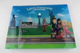 Little Passports Subscription Box (USA Edition) Review